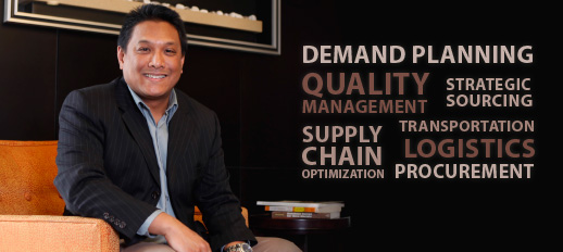 Online Supply Chain Management Degree - Logistics Degree Online